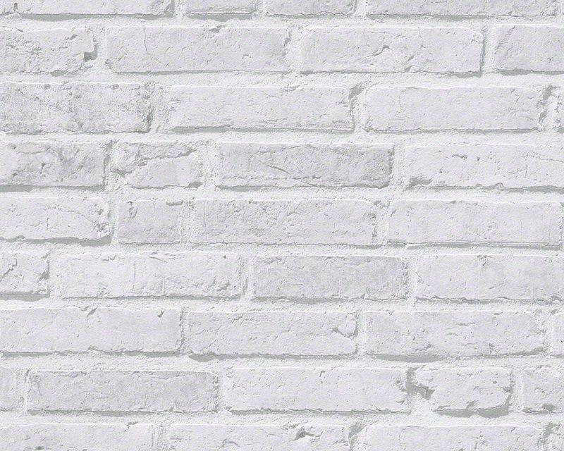 Vliesov tapeta ed cihly ed cihla wood n stone 2 - Bauhaus steinwand ...